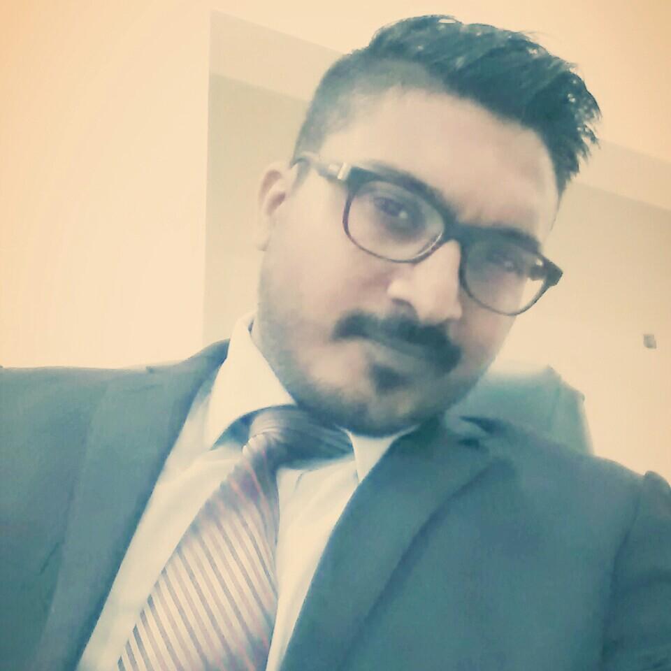 Uzair Malik