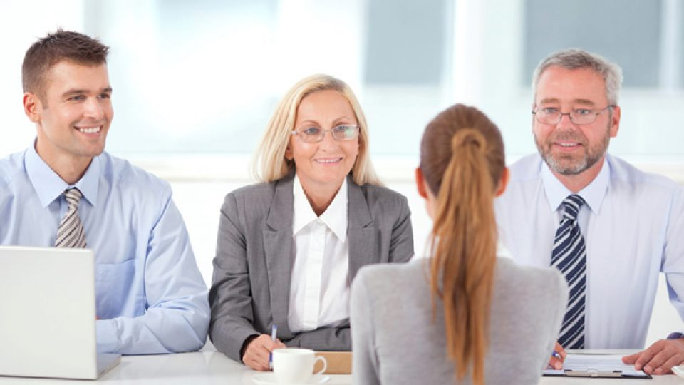 how to impress your recruiter